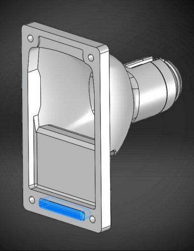 XLifter cigarrete lighter socket Discovery 3 model